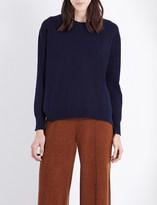 Pringle Round-neck cashmere jumper