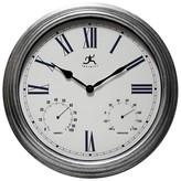 Infinity Instruments The Silo Clock