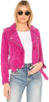 Blank NYC BLANKNYC Fuchsia Jacket