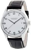 Hamilton Men's H39515753 Valiant Dial Watch