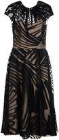 Lela Rose Knee-length dresses