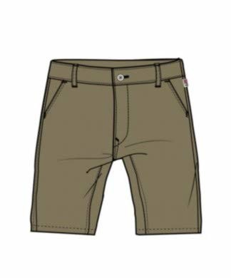 Napapijri Boy's K Narra 2 Short