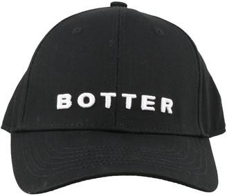 Botter Logo Baseball Cap