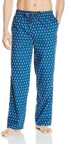 Tommy Bahama Men's Cotton Woven Pajama Pant