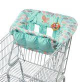 Kids II Comfort & HarmonyTM Cozy Cart CoverTM in Foxtrot LeavesTM