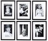 Eichholtz Ec060 Marilyn Monroe Prints Set Of 6