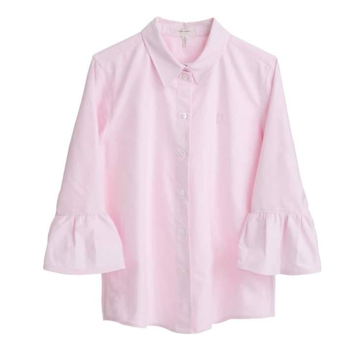 Marc Jacobs Ruffle Detail Shirt