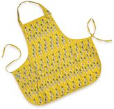 SugarBooger by o.r.e Kiddie Apron in Pencil
