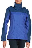 Marmot Precip Waterproof Long Sleeve Jacket