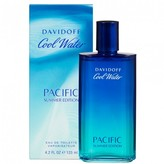 Davidoff Cool Water Pacific Summer For Men EDT 125 mL