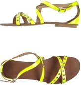 Cult Sandals