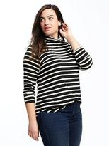 Old Navy Plus-Size Turtleneck