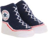 Converse Crib Socks