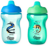 Tommee Tippee 2-Pack Sippee Cup in Pink/Purple