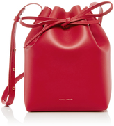 Mansur Gavriel Flamma Mini Bucket Bag