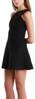 Herve Leger Sydney Knit Cocktail Dress