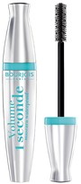 Bourjois 1 Second Waterproof Mascara