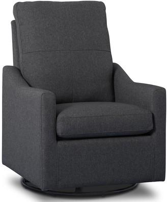 Kenwood Delta Children Nursery Glider Swivel Rocker Chair