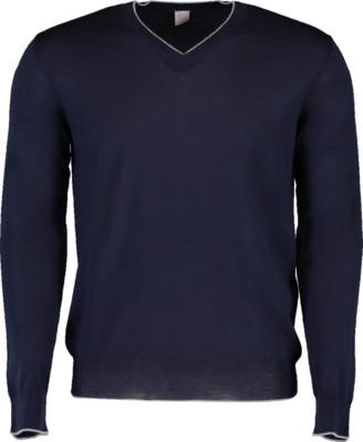Eleventy Fine Guage V-Neck Sweater