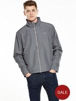 Lacoste Sportswear Hooded Jacket
