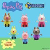 Peppa Pig Mash'ems 4 Pack