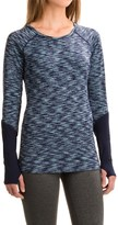 Soybu Traverse Shirt - Long Sleeve (For Women)