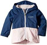 Columbia Kids - Rain-Zillatm Jacket Girl's Jacket