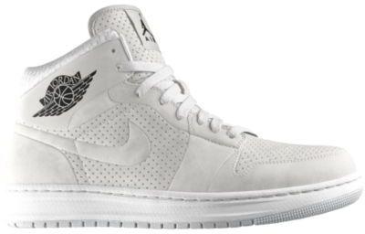 Nike Jordan Alpha 1 iD Custom Men's Basketball Shoes