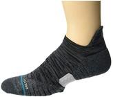 Stance Uncommon Golf Tab 2 (Black) Crew Cut Socks Shoes