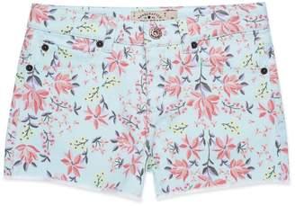 Lucky Brand Little Girls 5-6x Tenley Short