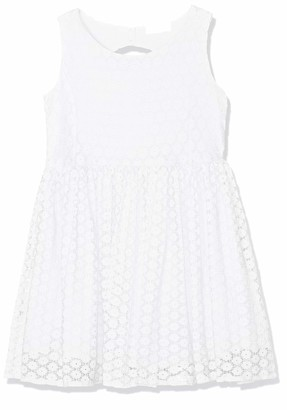 Name It Girls' NKFDORIT SL Dress