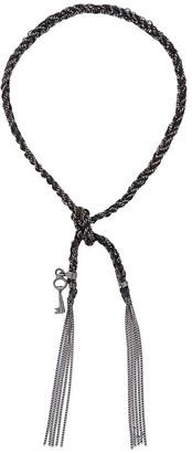 Carolina Bucci 18kt gold Key Lucky bracelet