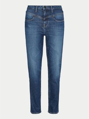 Tommy Hilfiger High Rise Slim Fit Jean