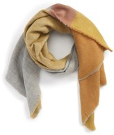 BP Women's Colorblock Scarf