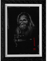 Disney Chewbacca Limited Edition Giclée by Noah