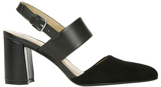 Naturalizer Suzie Heeled Shoe