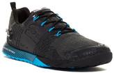 Reebok Nano Pump Fusion Crossfit Training Sneaker