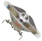 Osram Sylvania Sylvania 55104 - 50 Watt Halogen Light Bulb - AR111 - Screw Terminal Base - 2