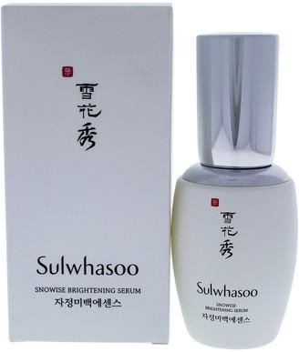 Sulwhasoo 1.7Oz Snowise Brightening Serum