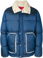Dondup harness padded coat