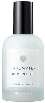 Thank You Farmer True Water Deep Emulsion