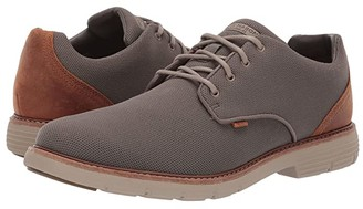 Mark Nason Lite Lugg (Taupe) Men's Shoes