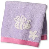 Kassatex Butterfly Towels Lavender
