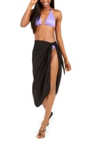 Dotti Summer Sarong Pareo Cover-Up Women's Swimsuit