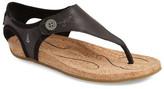 Ahnu Serena Thong Sandal