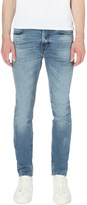 7 For All Mankind Ronnie skinny tapered jeans