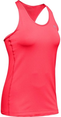 Under Armour Womens HeatGear Racer Training Tank