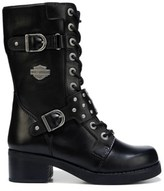 Harley-Davidson Women's Merrion Lace Up Boot