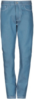 Band Of Outsiders Denim pants