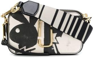 Marc Jacobs Playboy Snapshot small camera bag